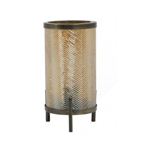 Tafellamp Tjibe