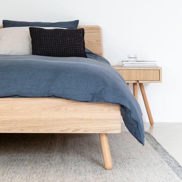 Bed Basket