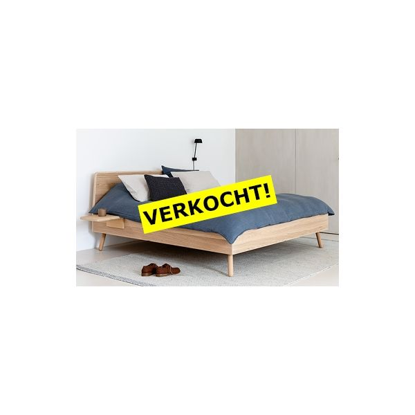 Bed Basket 160x200cm SHOWROOMMODEL