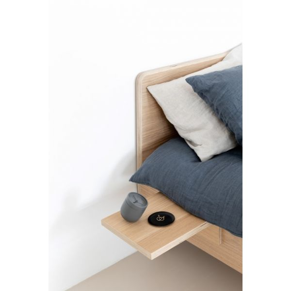 Bed Basket van Loof hangtafel tablet