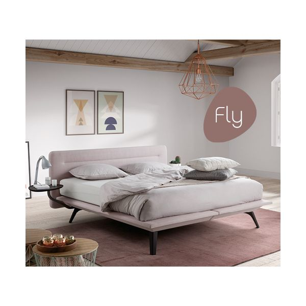 Boxspring Fly