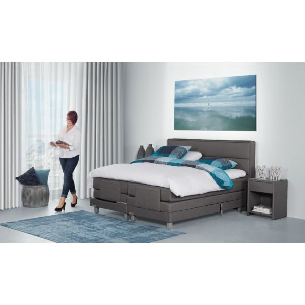 Boxspring Caresse 9500