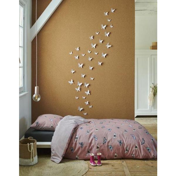 Dekbedovertrek Covers & Co Papillon vlinders