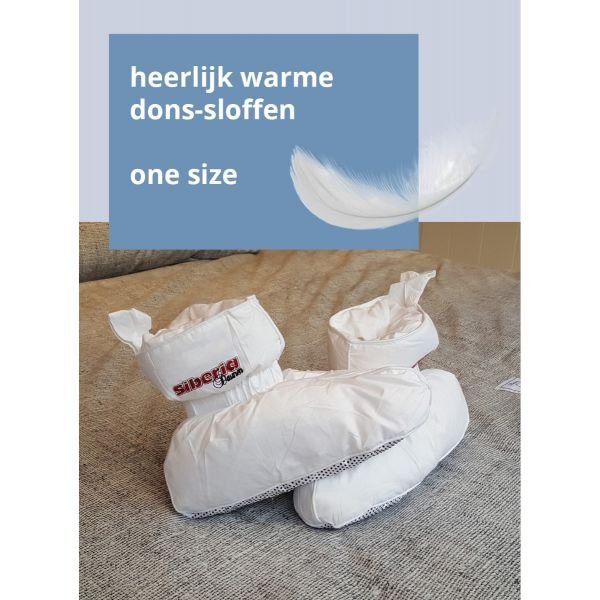 Dons-sloffen