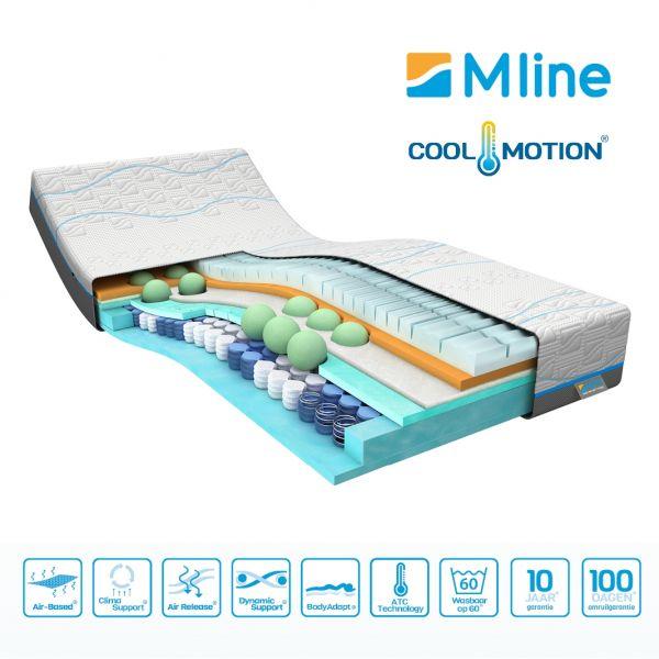 M Line matras Cool Motion 7