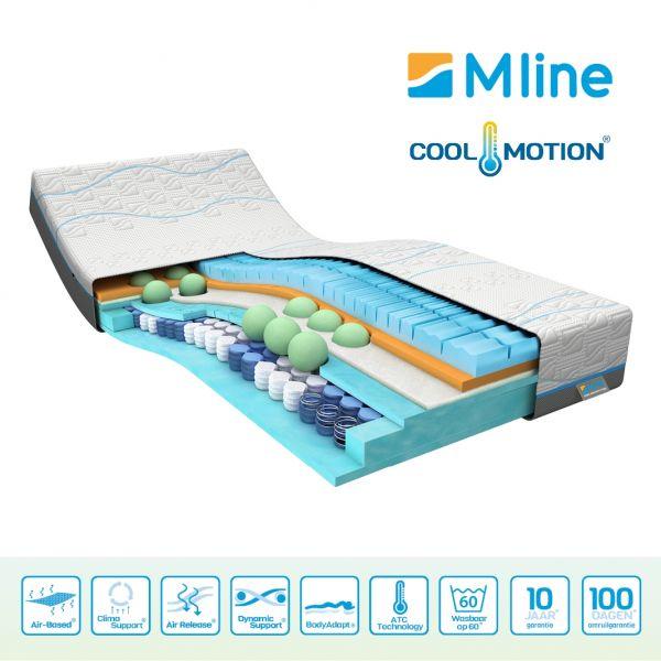 M Line matras Cool Motion 8