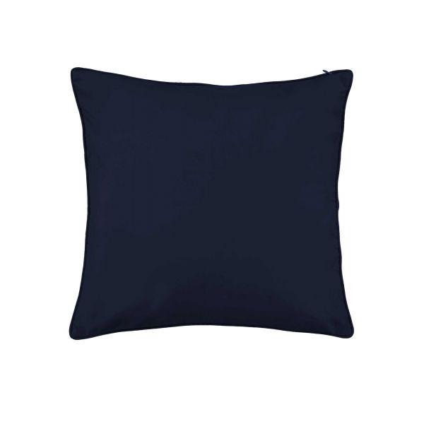 sierkussen Essenza Fleur nachtblauw