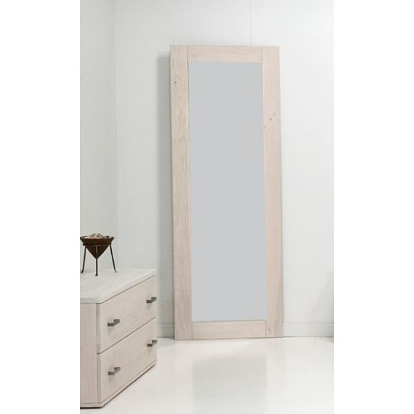 Slaapkamer Rovigo Wit spiegel