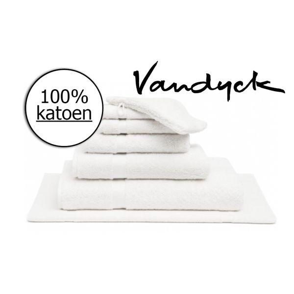Handdoek Vandyck white